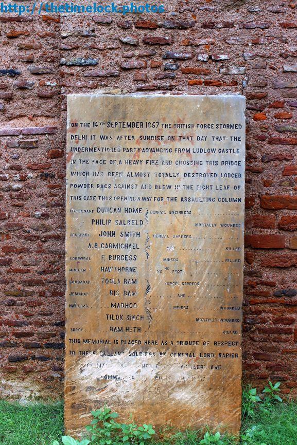 Plague describing the events of the final attack