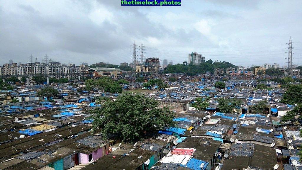 mumbai landscape