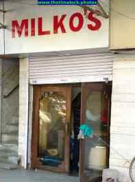 milko's delhi cantt