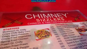 chimney sizzlers yashwant palace