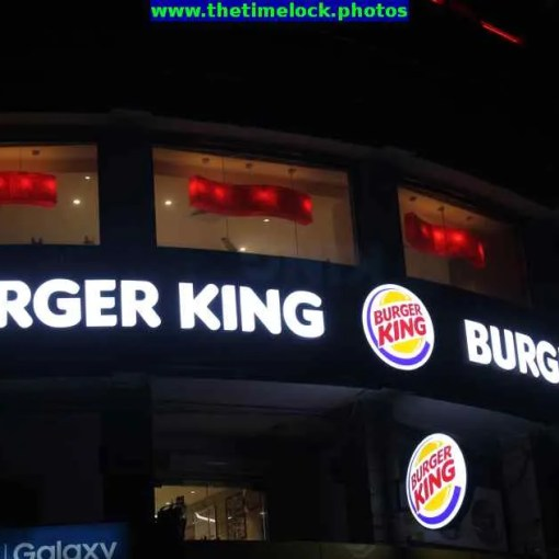 burger king sector 10