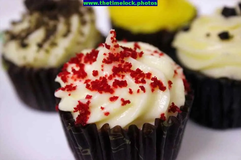 cup cakes at whipped GK 2