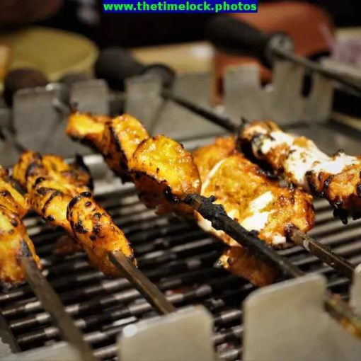 barbeque company jail road