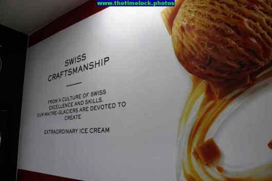 the art of swiss ice cream