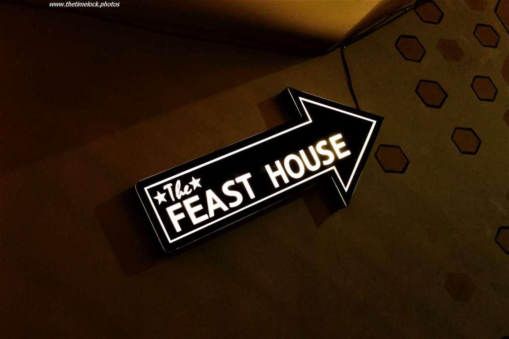 The Feast House, Karol Bagh