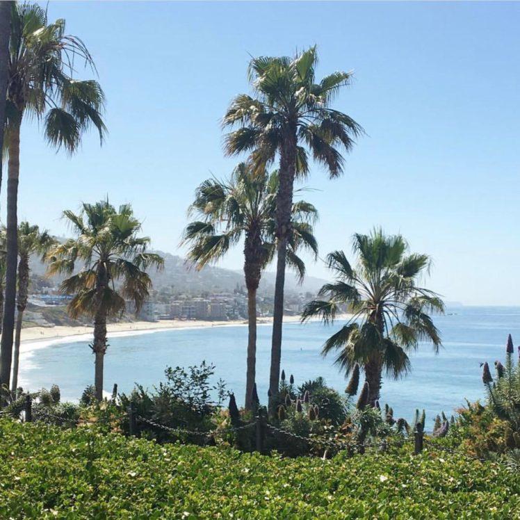 Babymoon in Huntington Beach