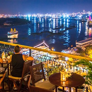 Majestic Saigon Hootel 2