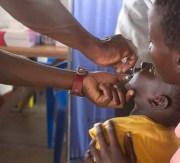 Fight against Polio in Africa