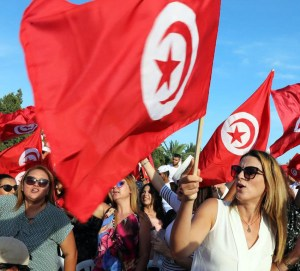 Interm Elections in Tunisia after unexpected death of president Beji Caid Essebsi