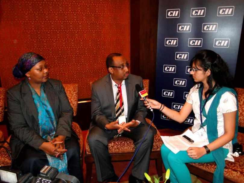 H.E. Mr. Abdiweli Mohamed Ali , SOMALIA