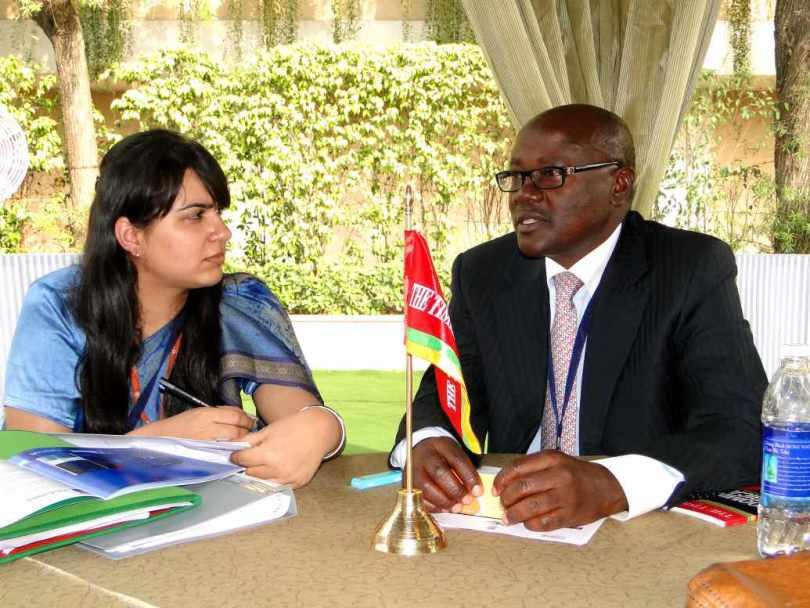 MR. HABIB KAGIMU, Uganda