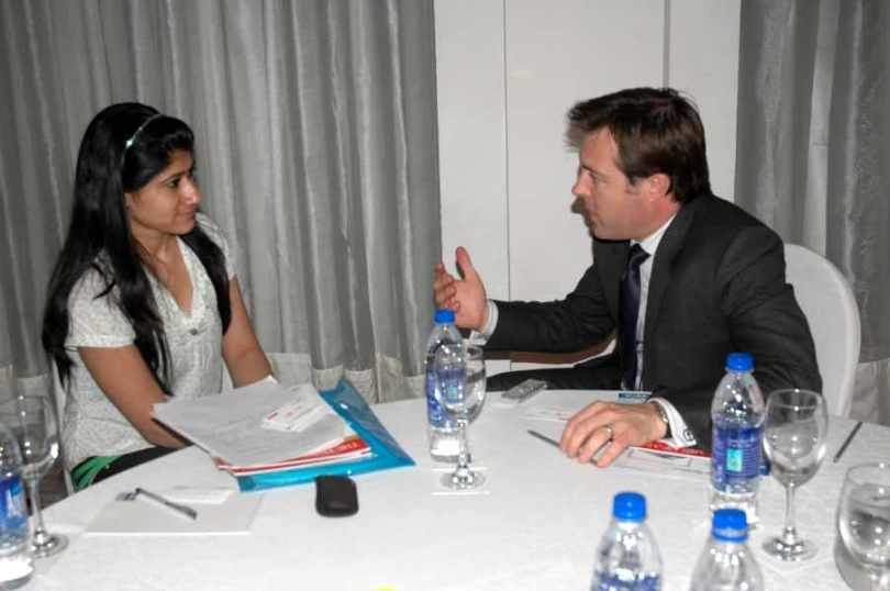 Mr. Christo Els, Partner, Webber Wentzer, South Africa, October 14, 2011