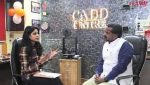 Interview with Mr Saravanan Karaiadiselvan, Managing Director, CADD Centre Training Services
