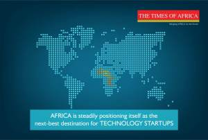Opportunities for Technology Startups in Africa