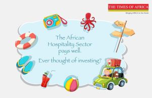 African Hospitality Sector & its Opportunities