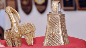 Africa artifacts
