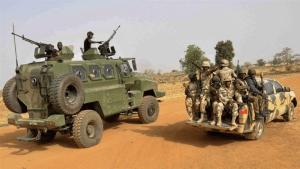 Nigeria's Borno state