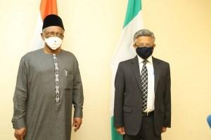 India donates COVID19 medicines to Africa