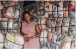 second hand clothes bans in Kenya