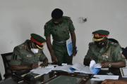 New NASST commandant takes over command