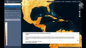 FAO launches Hand-in-Hand geospatial data platform for food and agriculture sectors