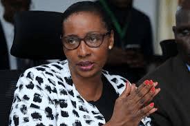 Nairobi County Assembly Speaker Beatrice Elachi has resigned