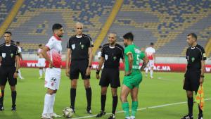 Casablanca Derby Ends in Goalless Draw