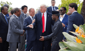 Trump administration investing in African e-startups