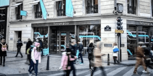 Tiffany sinks 11% after Louis Vuitton-owner LVMH calls off $16 billion takeover deal