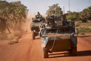West Africa situation getting worse