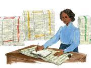 celebrating Mary Ann Shadd Cary's 197th birthday on 9 October(Google )