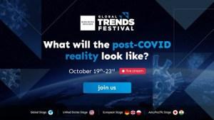 Business Insider cohosting the BI global trend festivals
