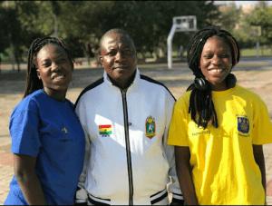 Interview: Kho Kho potential in Ghana