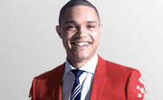 Trevor Noah to Host 63rd Grammy Awards