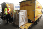 DHL Global Forwarding Partners with Longhorn Vaccines & Diagnostics to Assure Safety and Efficacy of Lab Testing in Africa and Asia