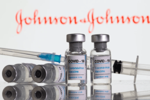Johnson & Johnson: $100M in COVID vaccine sales beating expectations