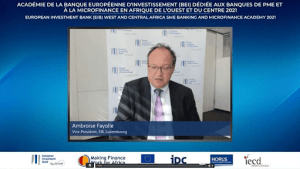 Hundreds of African financial professionals benefit from European Investment Bank