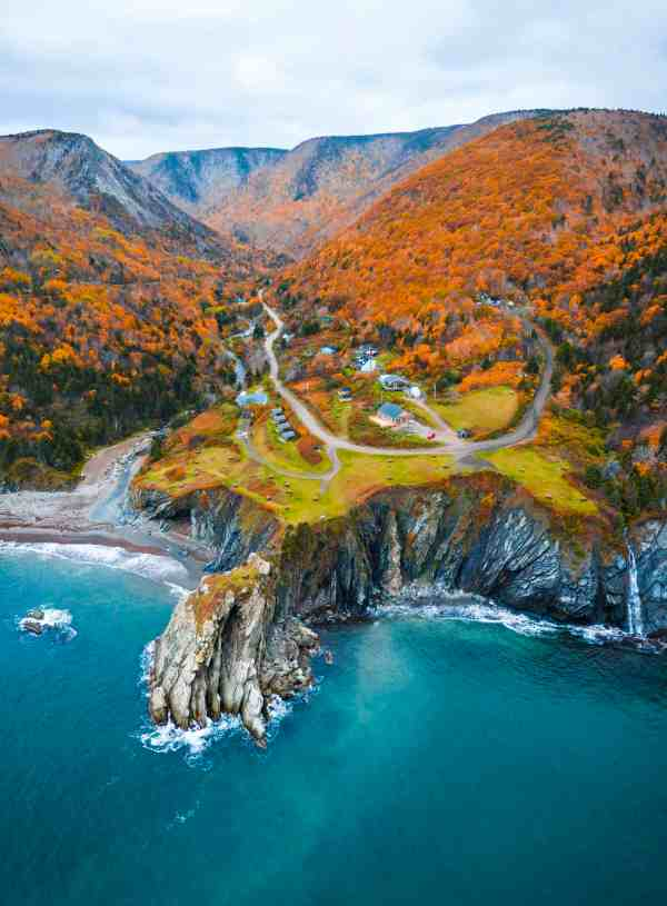 The Ultimate East Coast Canada Road Trip: Recommendations from a Local