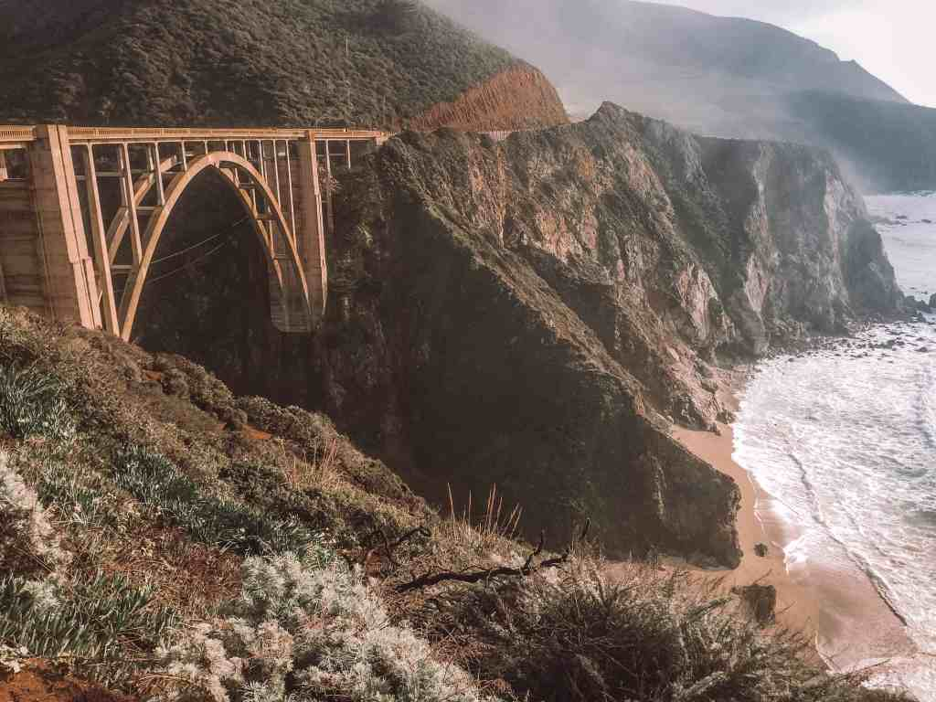 Solo Road Trip From Los Angeles to San Francisco