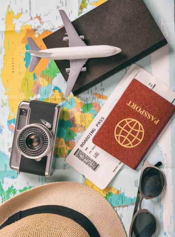 Travel essentials list: 36 Essentials for Travel