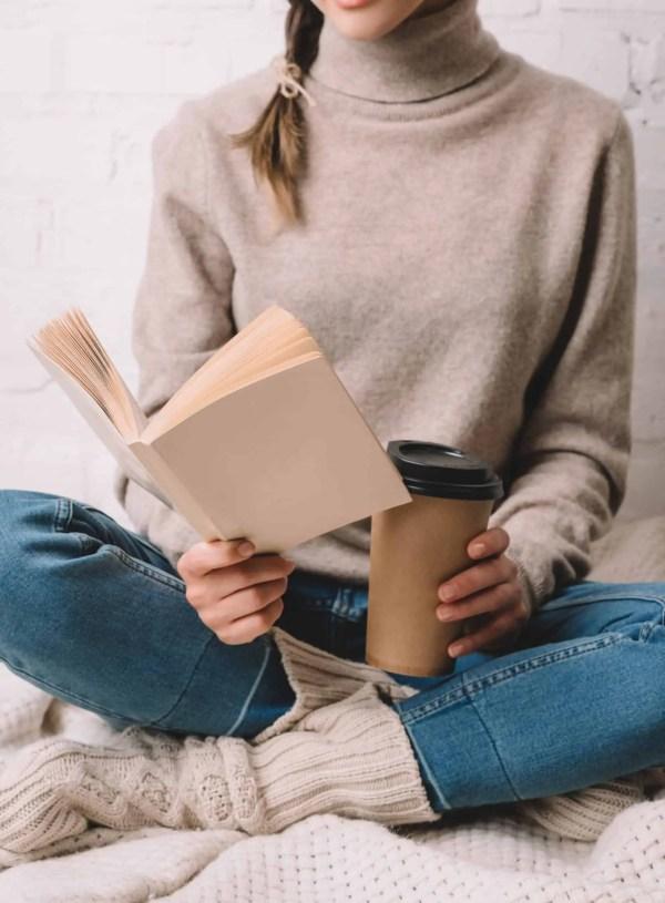 15 Inspirational Books for Women