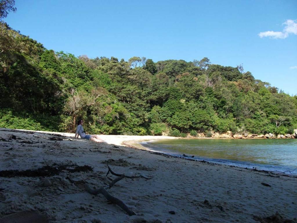 Taronga Beach Sydney