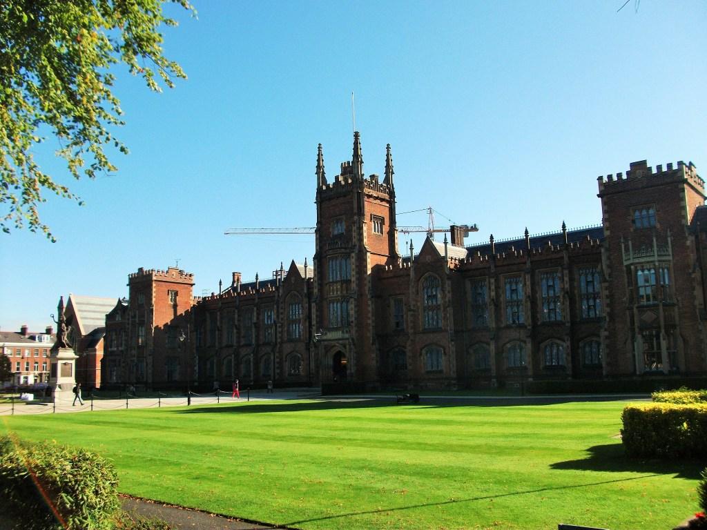Queens University, Belfast