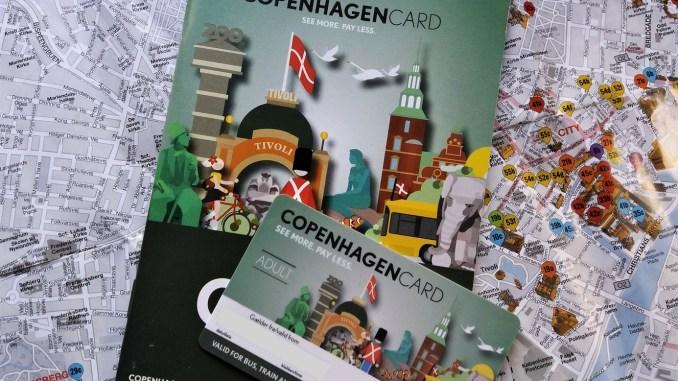 Copenhagen Card and Guide