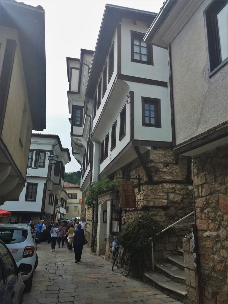 Robevci Family House Museum, Ohrid