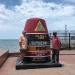 Southern Most Point buoy Key West FL