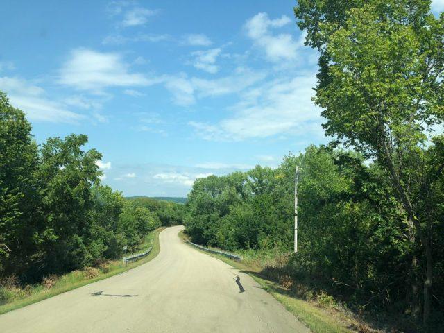 Perry State Park Kansas