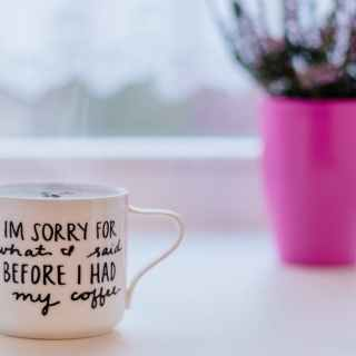Holiday Gift Guide Series: Fun and Quirky Mugs