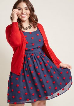 cute valentines day dresses