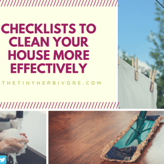 clean your house more effectively